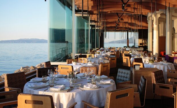 best restaurants in europe